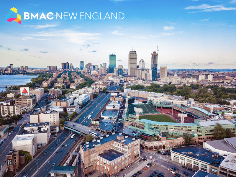 Bisnow Multifamily Annual Conference (BMAC) New England