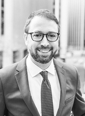 Joshua Korr | Senior Associate
