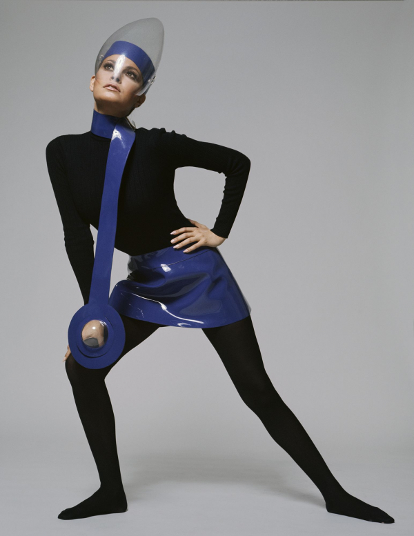 Pierre Cardin: Future Fashion - July 20, 2019–January 5, 2020Brooklyn Museum, 5th floor.I'm looking forward to seeing this and just wanted to share with you all!Click here for details.