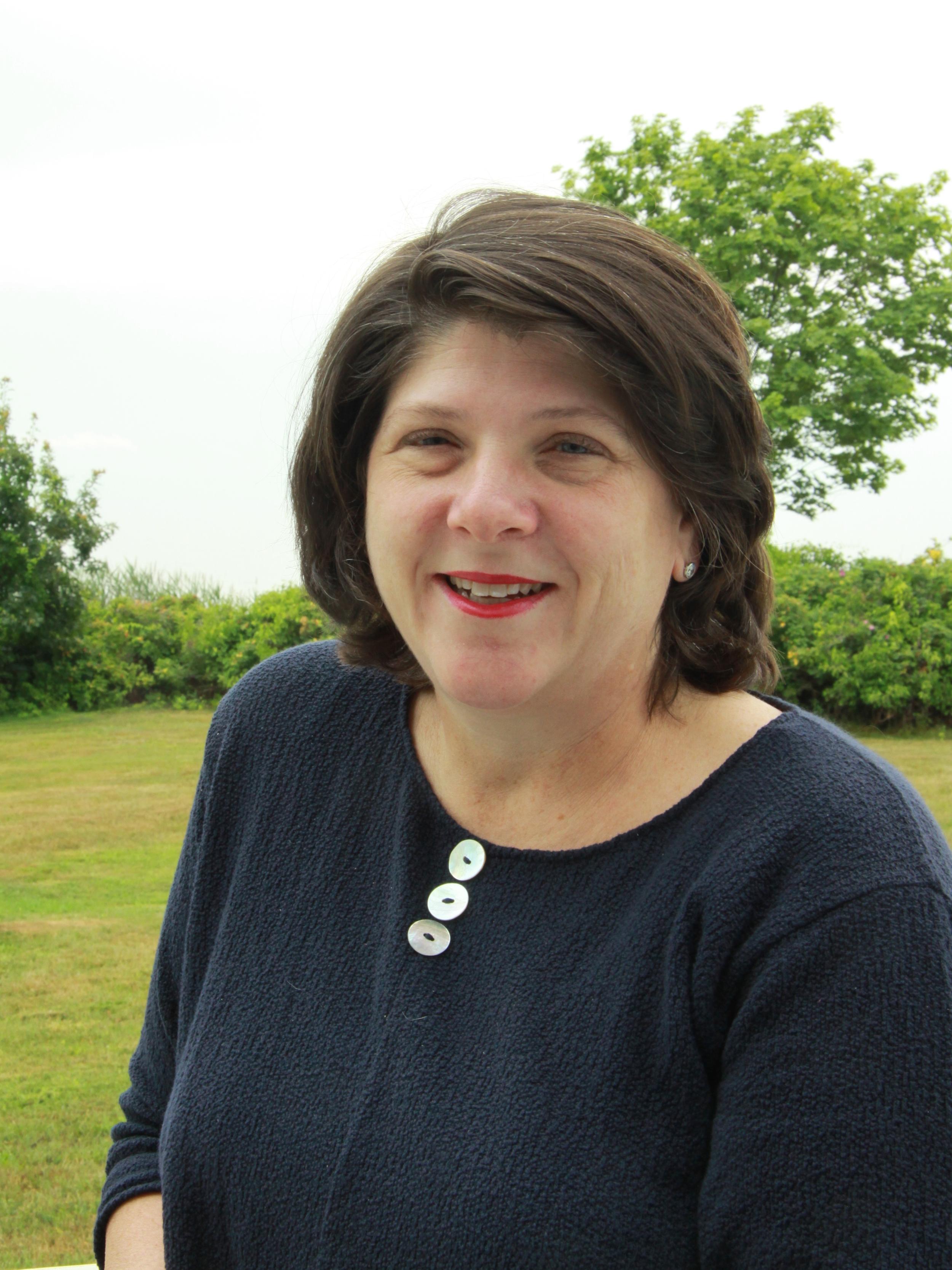 Emily Sandberg, Director of Administration