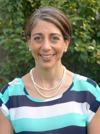 Lianne Fisman, Senior Consultant