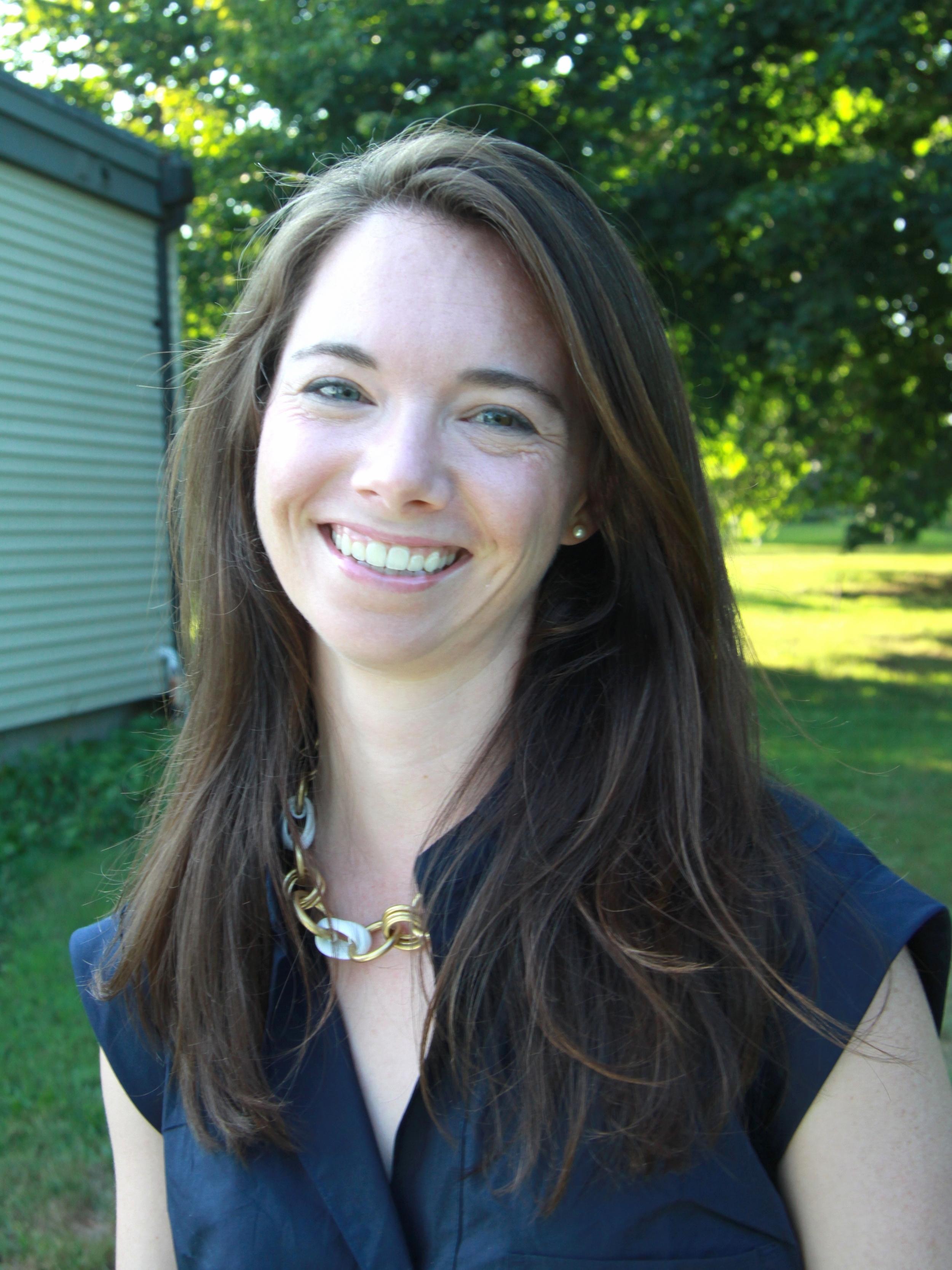 Allison Fry, Senior Consultant