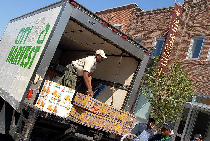 City_Harvest_Truck