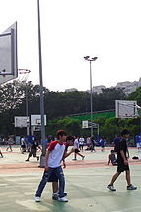 File:Boys Playing Basketball in Youth Park 20100314.jpg