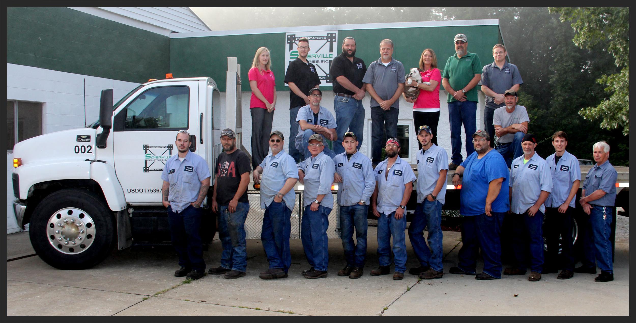 Mineral Wells, West Virginia Team