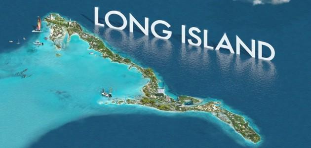 Long Island, Bahamas (2/4-14)