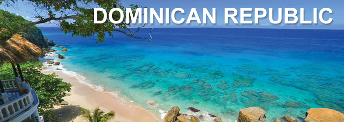 Abby & I will be training pastors and leaders in the DR from October 22 - November 5!