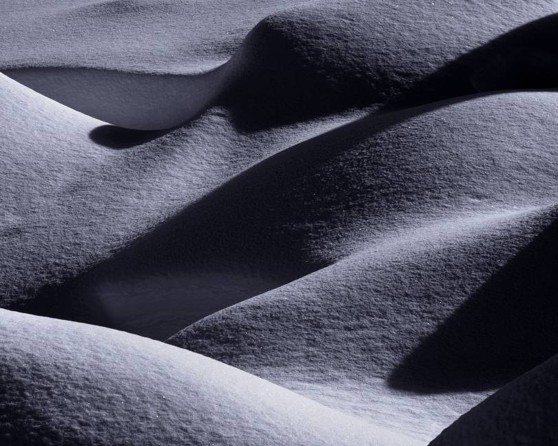 Sensuous Snow II, 2014