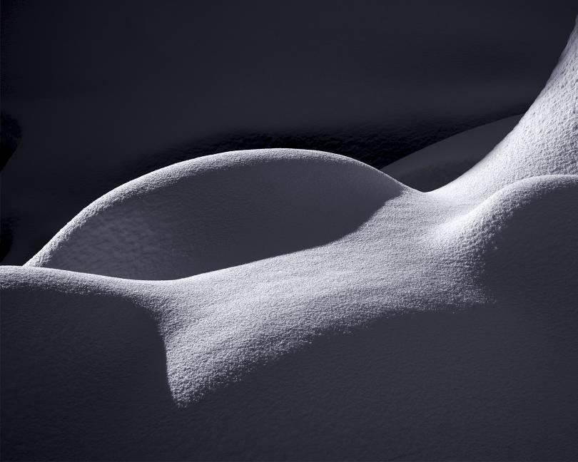 Sensuous Snow IV, 2013