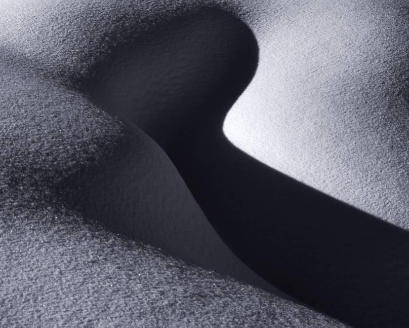 Sensuous Snow VII, 2013