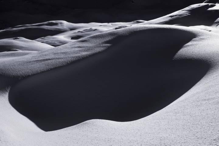 Sensuous Snow VIII, 2013