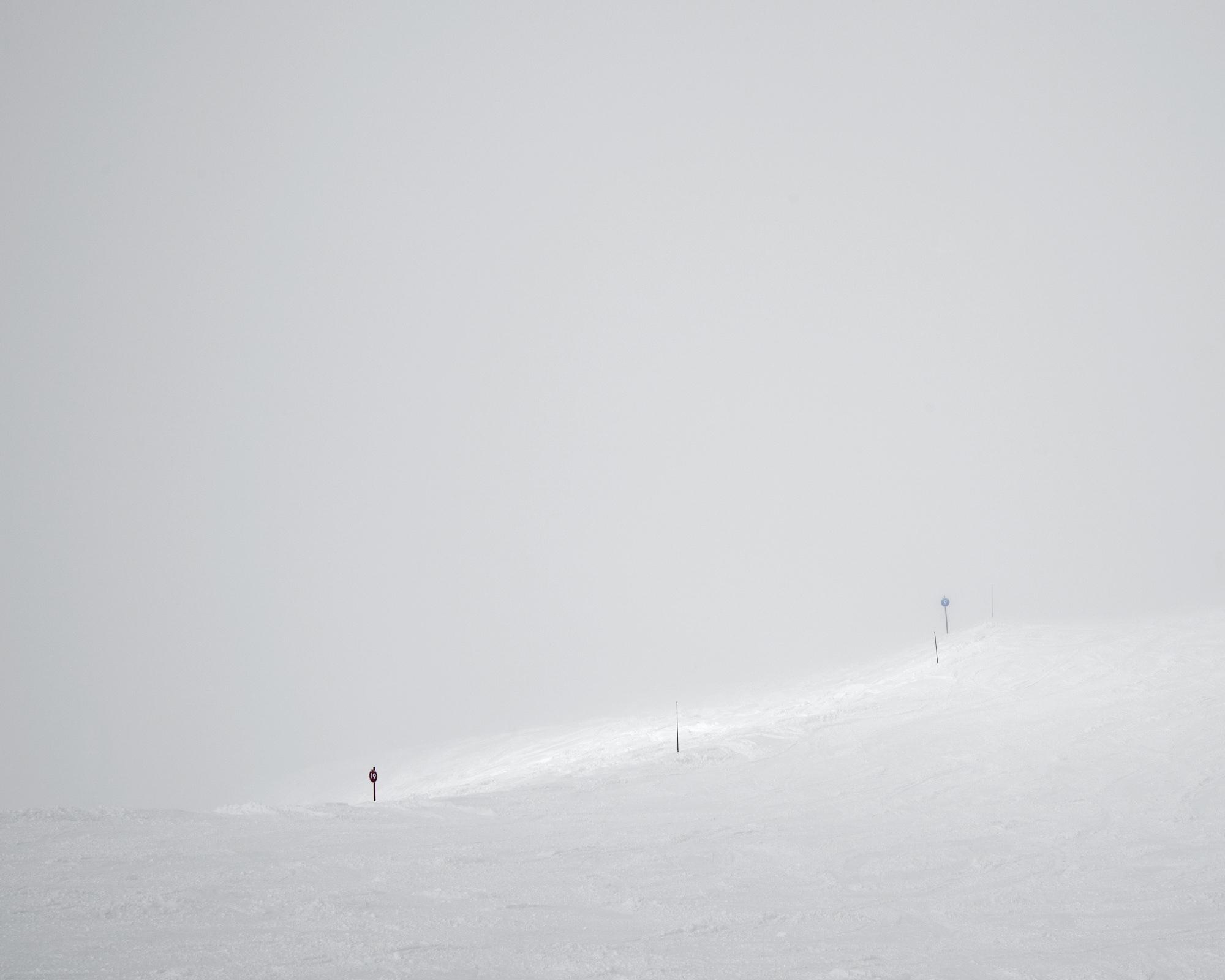 Fog, 2013