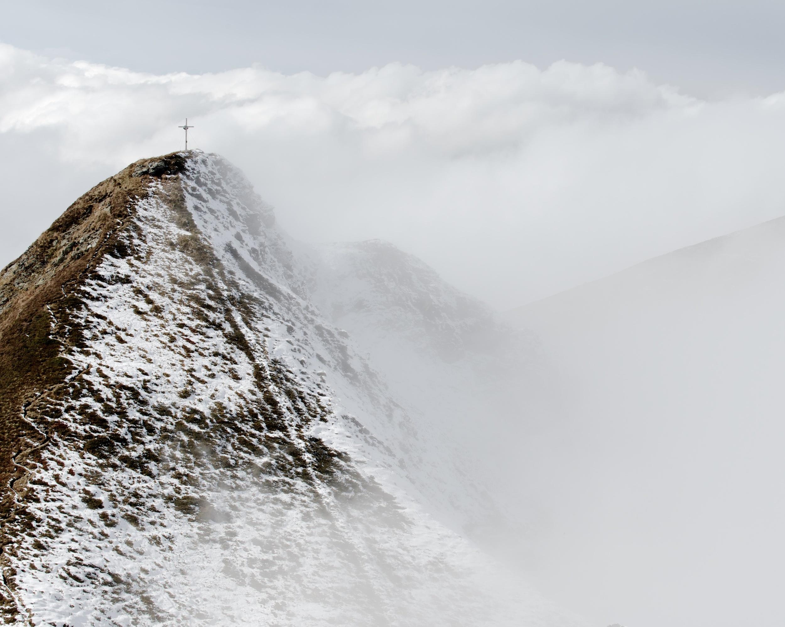 Crossed Peak, 2015