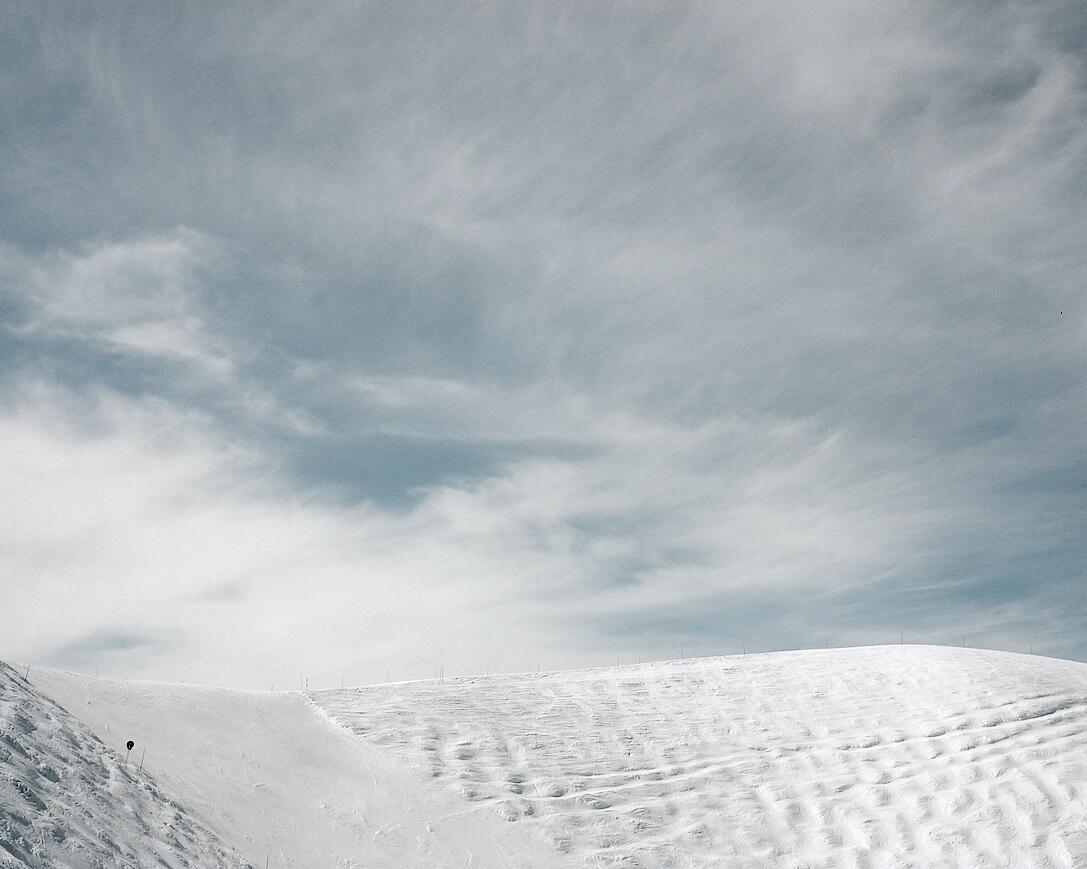 Empty Slope, 2011