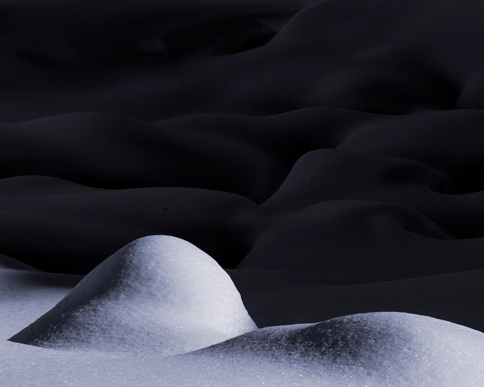 Sensuous Snow IX, 2014