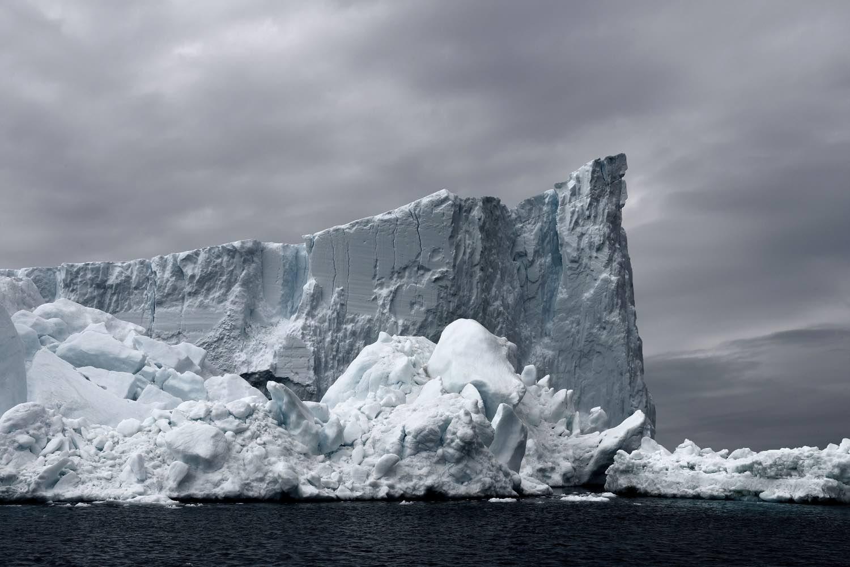 Iceberg II, Greenland, 2016