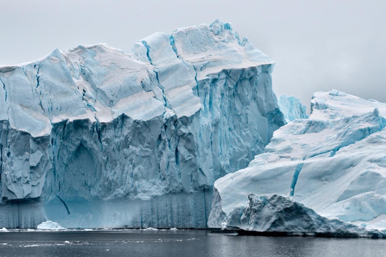 Iceberg III, Greenland, 2016