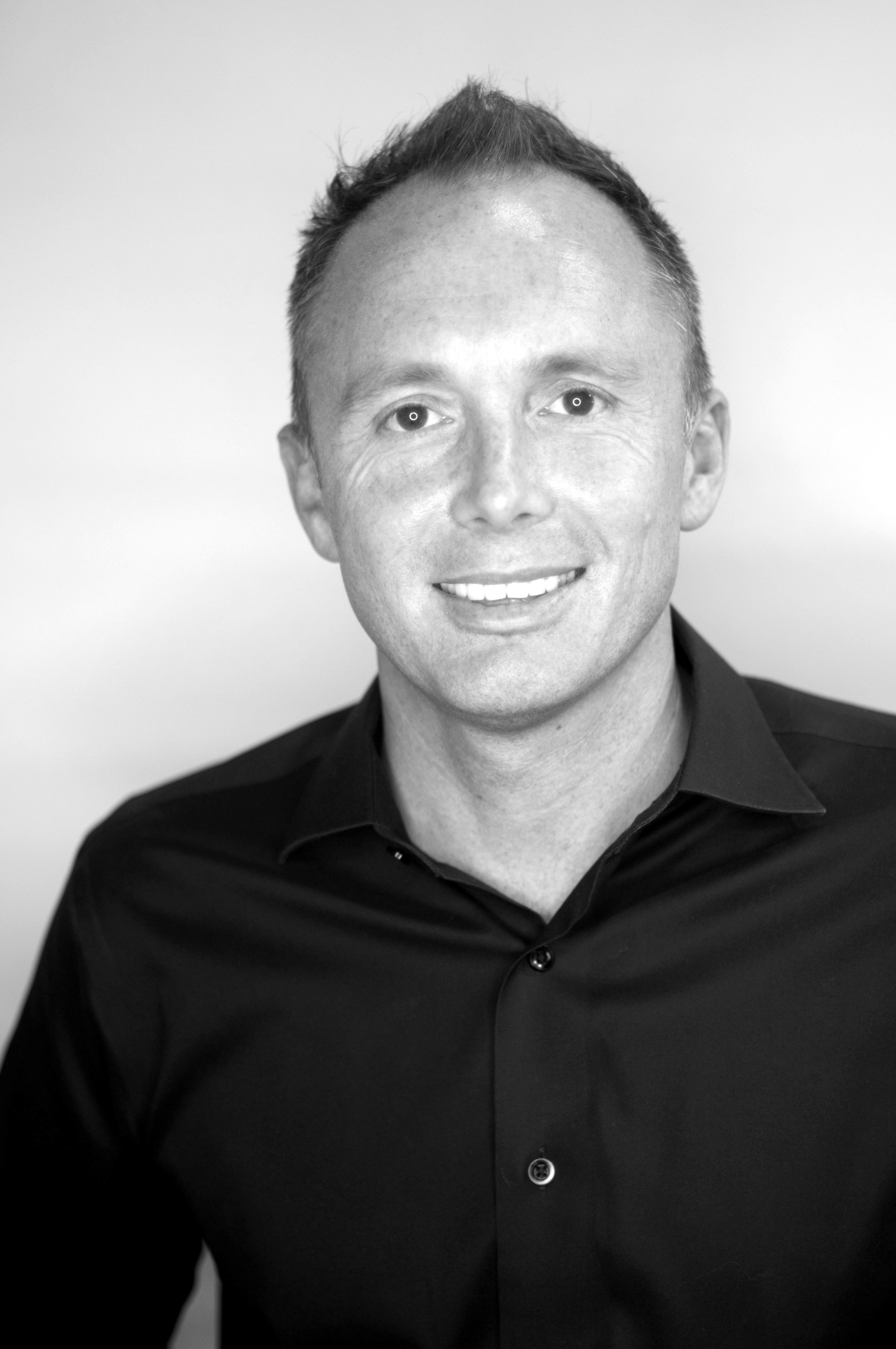 Travis Trotter  Owner - Director of Business  Salon Coach - HR Professional