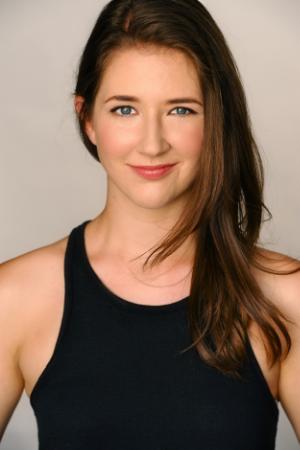 Jennifer Zahlit