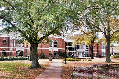 UCA Student Center Establishing.jpg