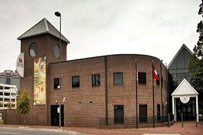 Arkansas Historical Museum Establishing (2).jpg