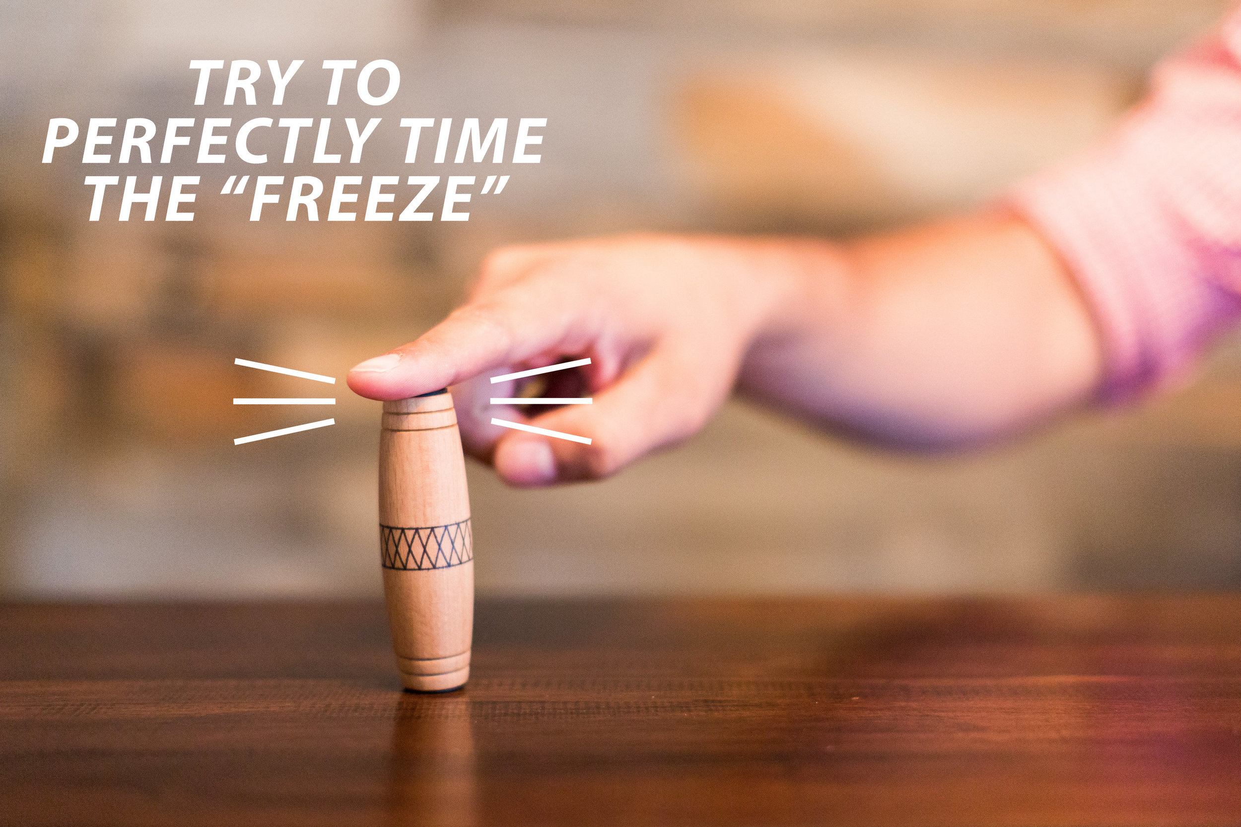 kururin-tricks-freeze-lunatac-skill-fidget-wood-toy