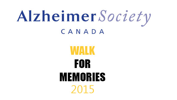 alzheimer society walk