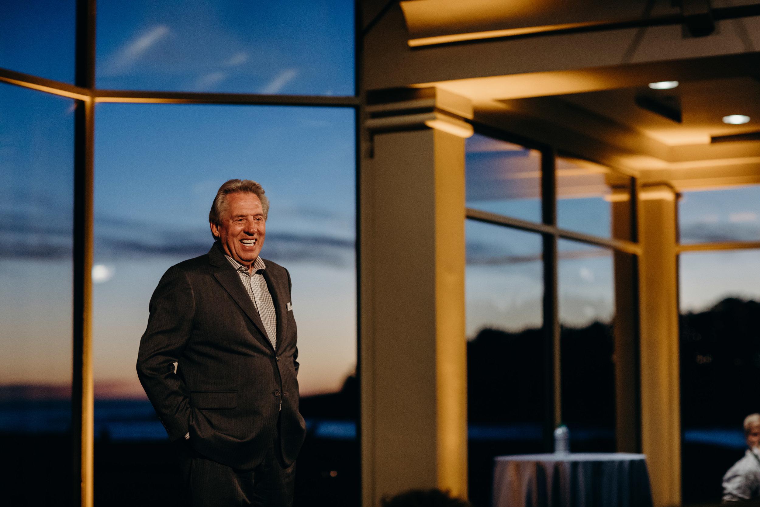 John Maxwell's Leadership Open 2017 at Pebble Beach Resorts