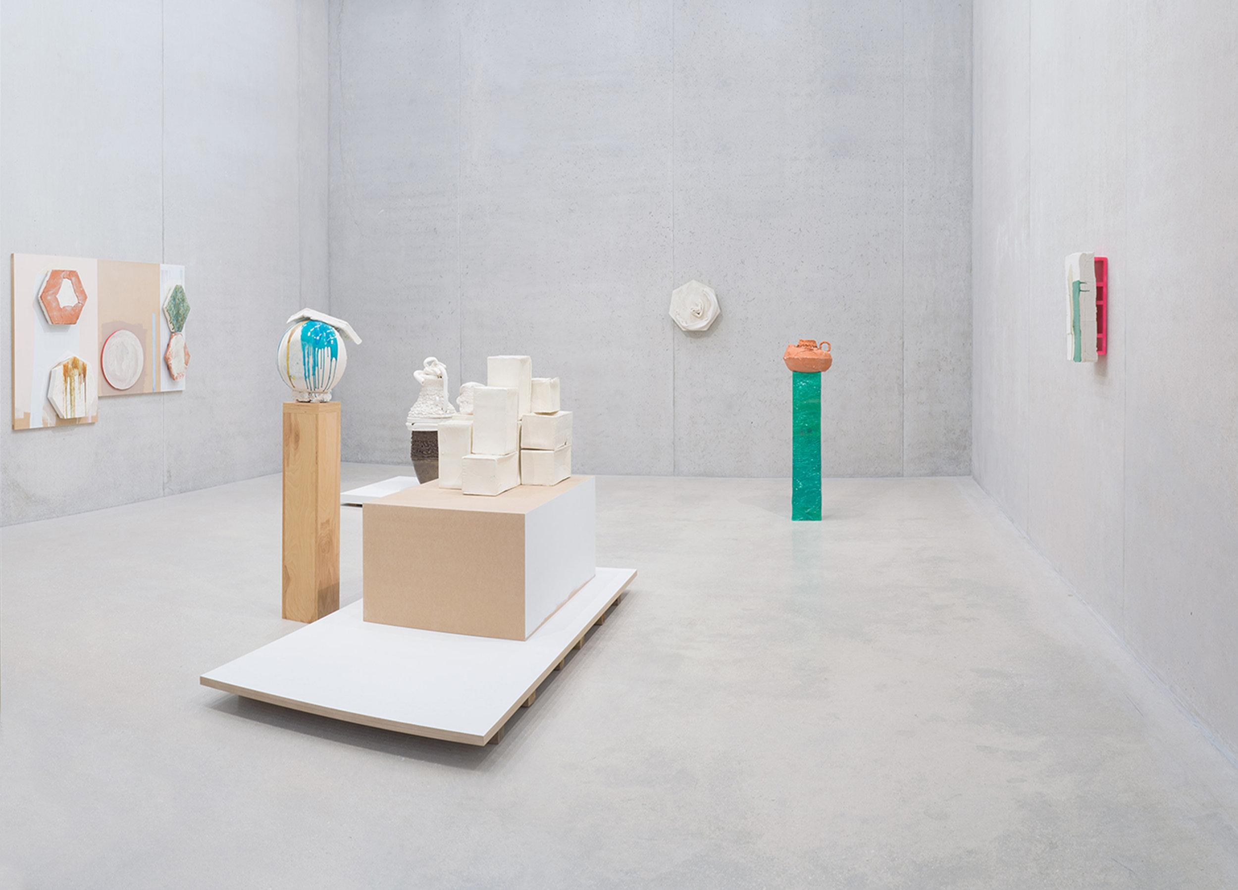 Nicole Cherubini Installation view of  500,  2014 - 2015  Perez Art Museum Miami, Miami, FL, USA