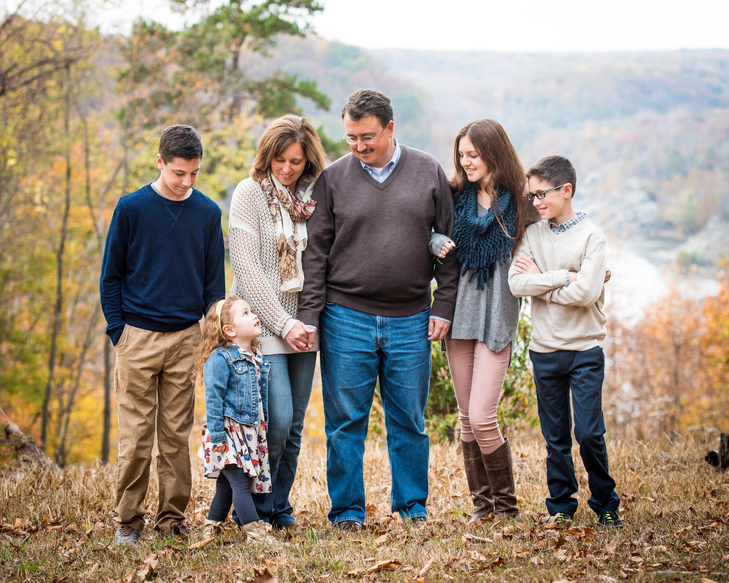 Family Photographer McLean Photographer