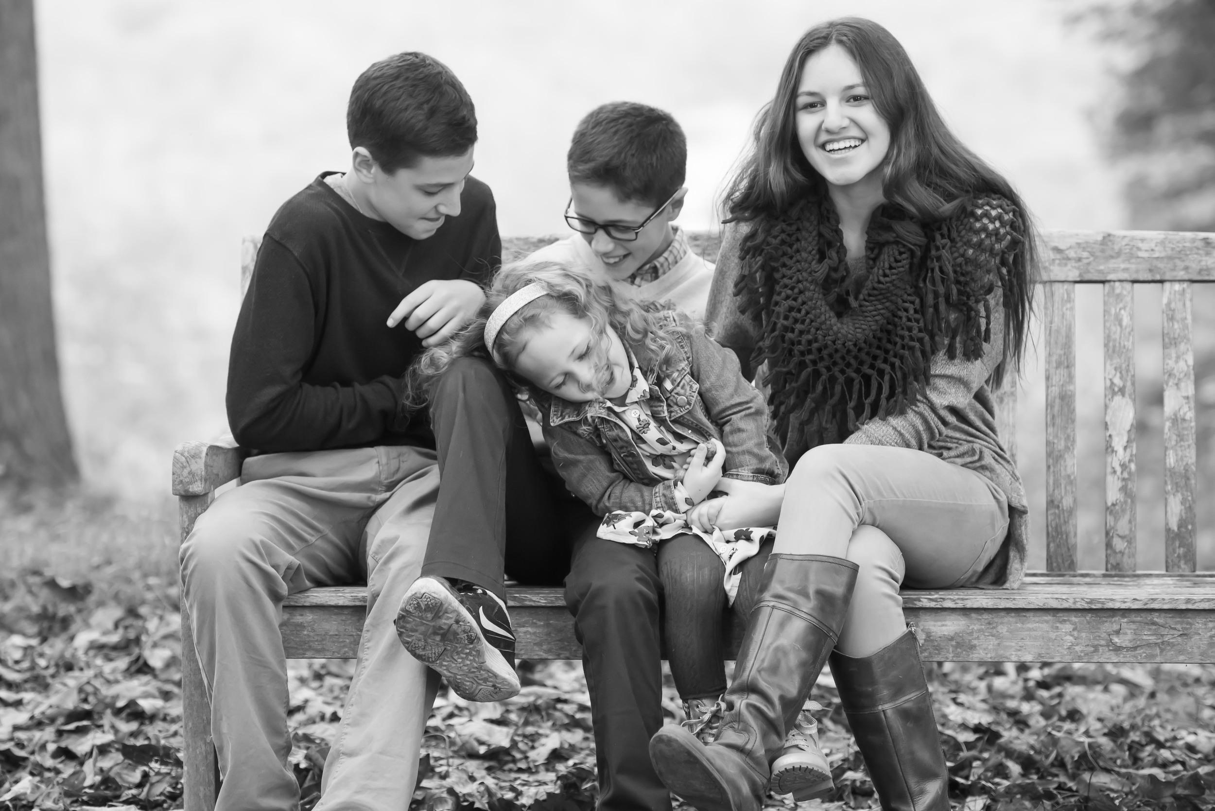 Vienna Virginia Family Photographer