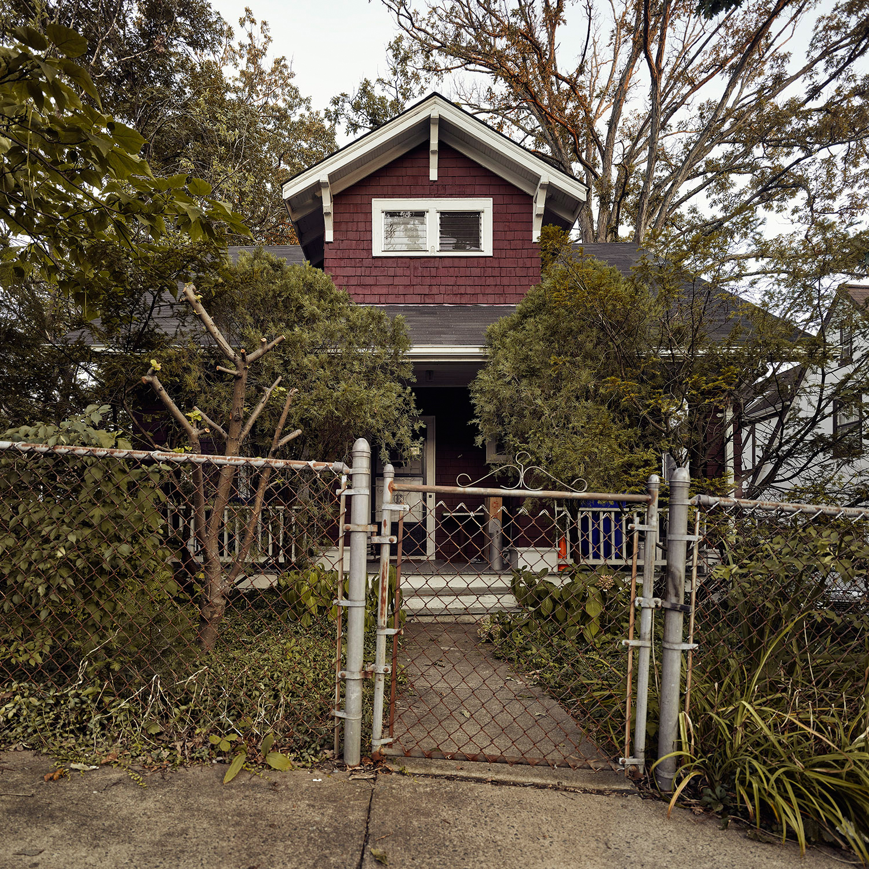 Dischord House