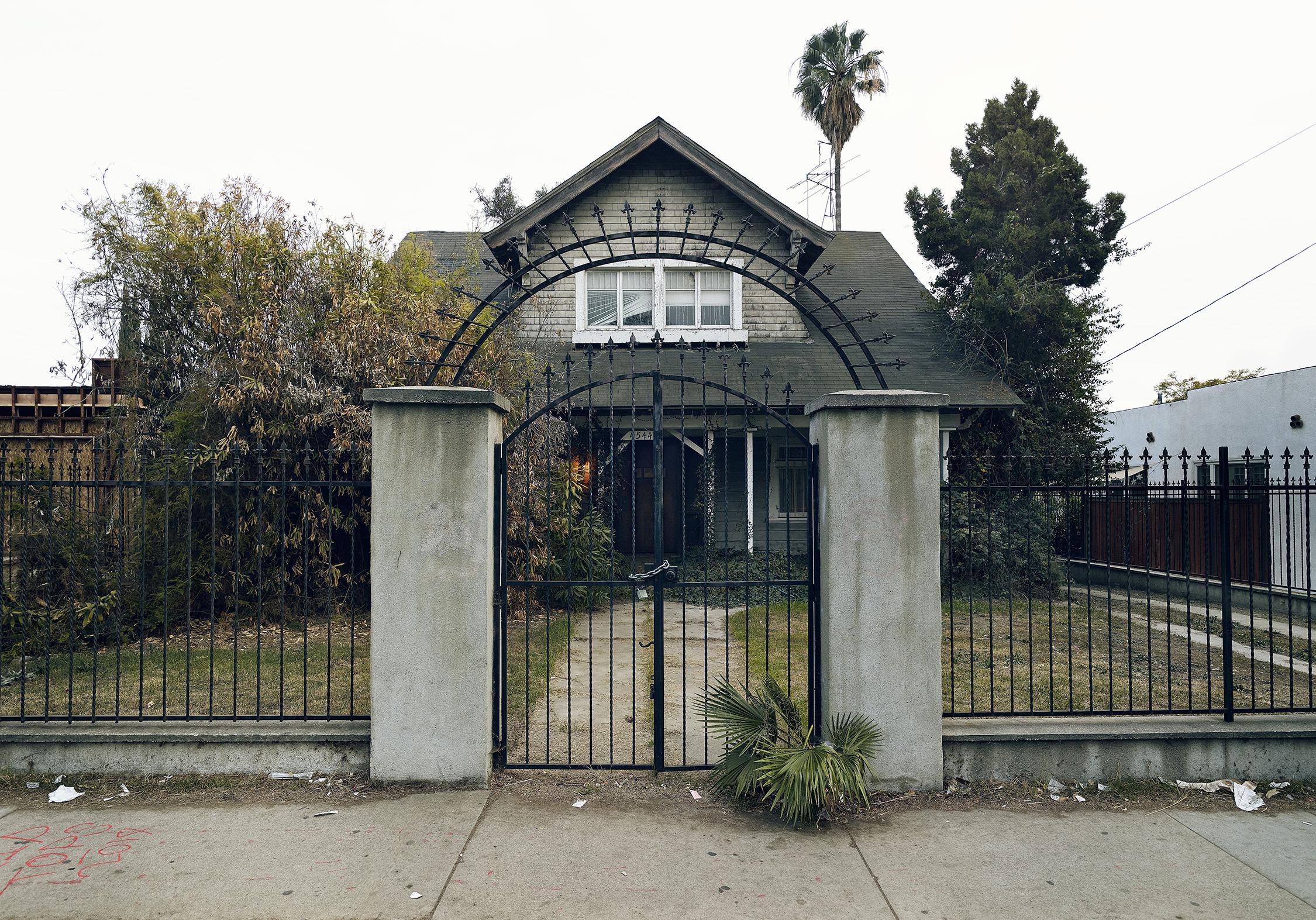 The Danzig Estate