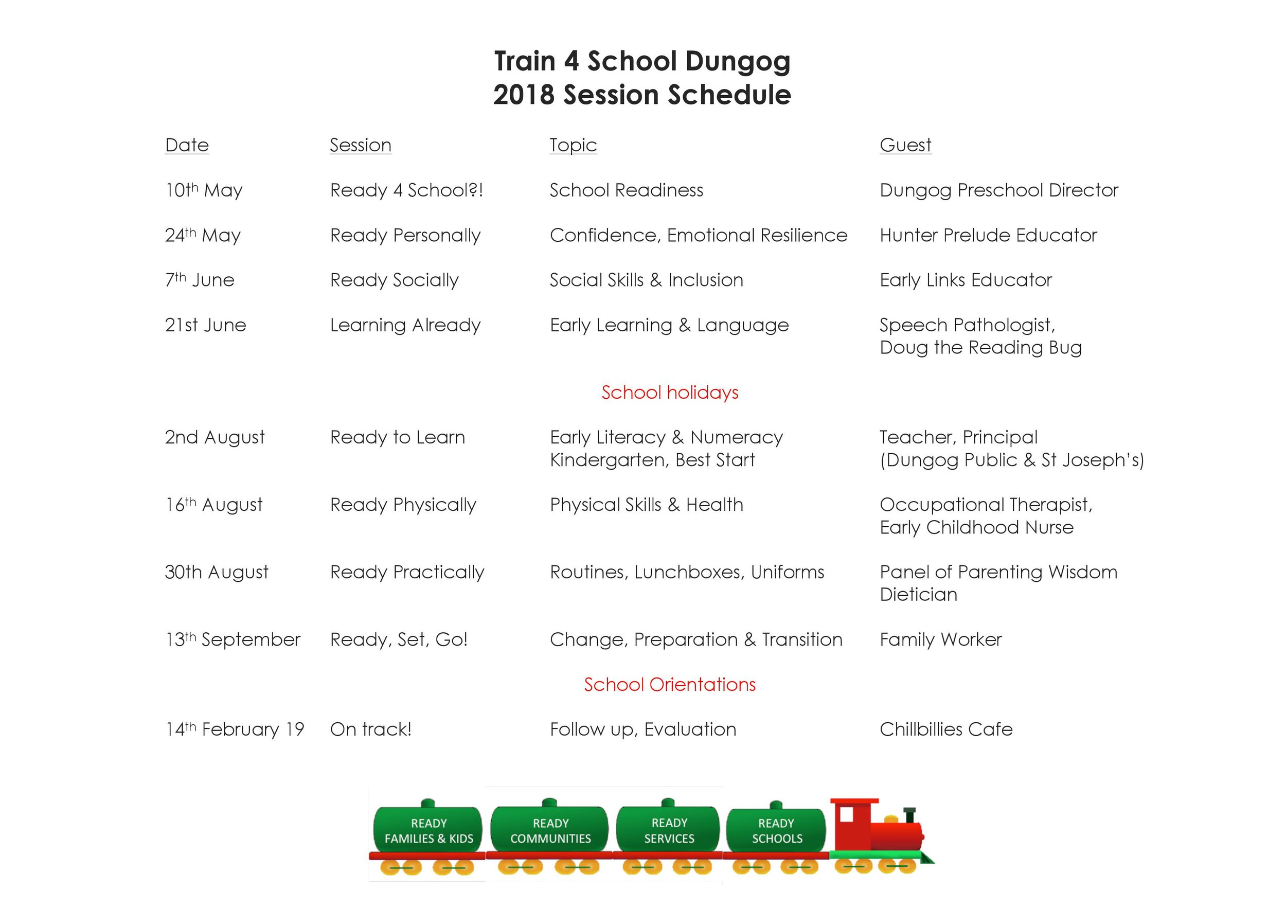 train for school 2018 Dungog Schedule.jpg