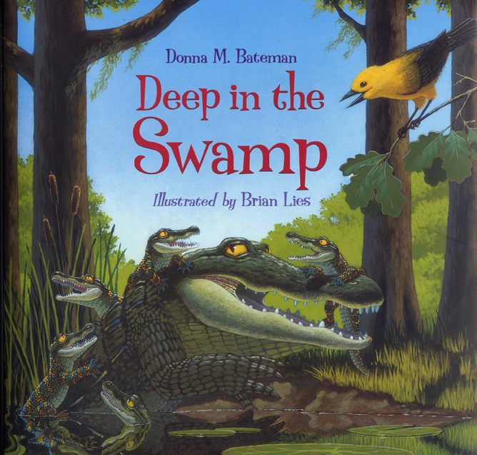 Copy of Deep in the Swamp