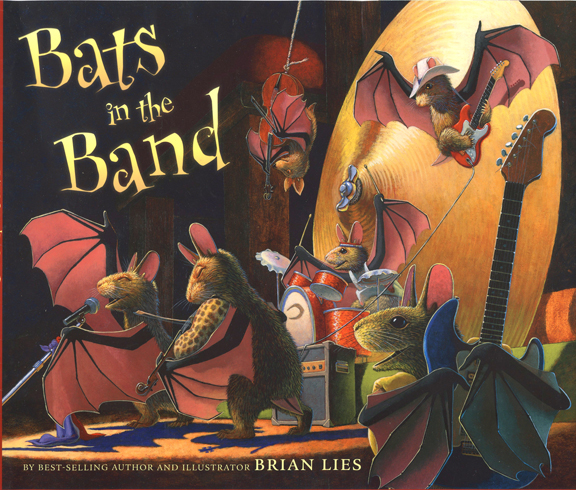 Copy of Bats in the Band
