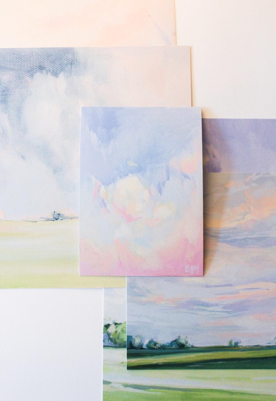 Elizabeth Sage Art Prints