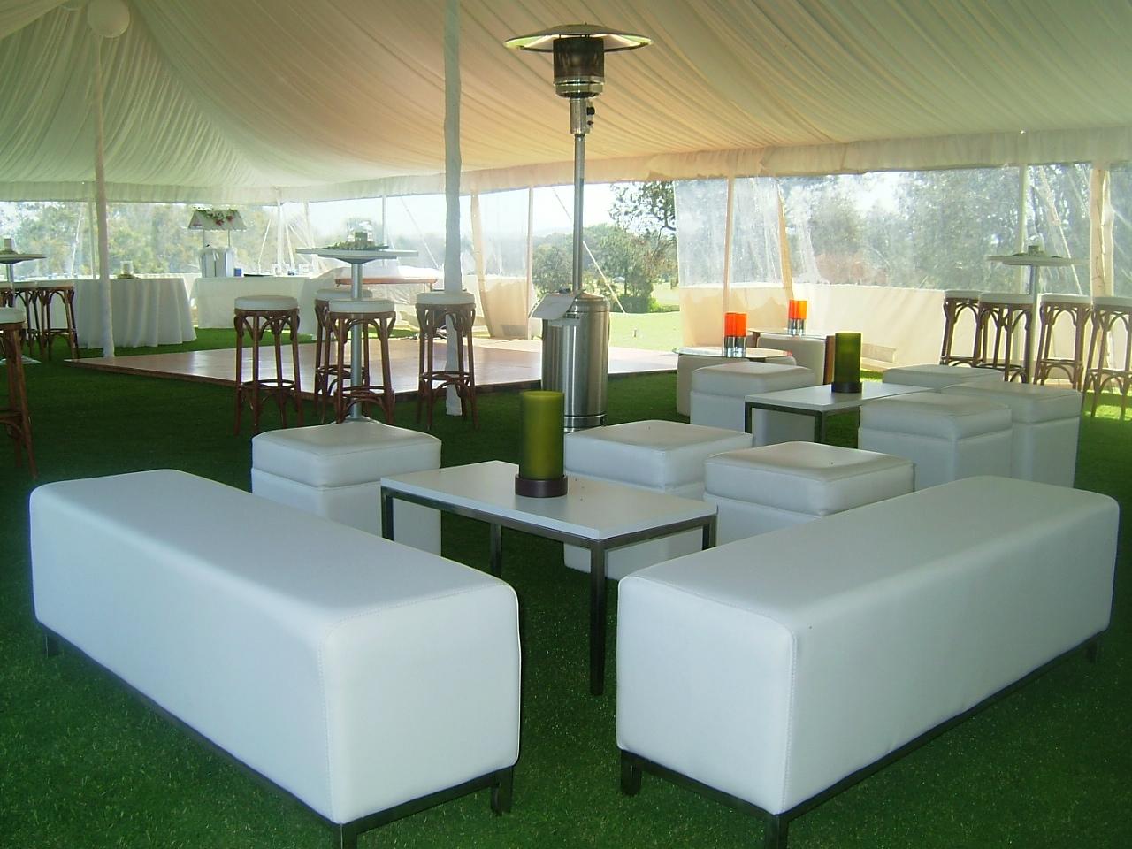 Bench Seats, 90cmx45cm coffee table and single ottomans.jpg