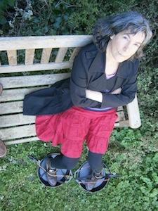 Janet Kutulas - Iron Shoes