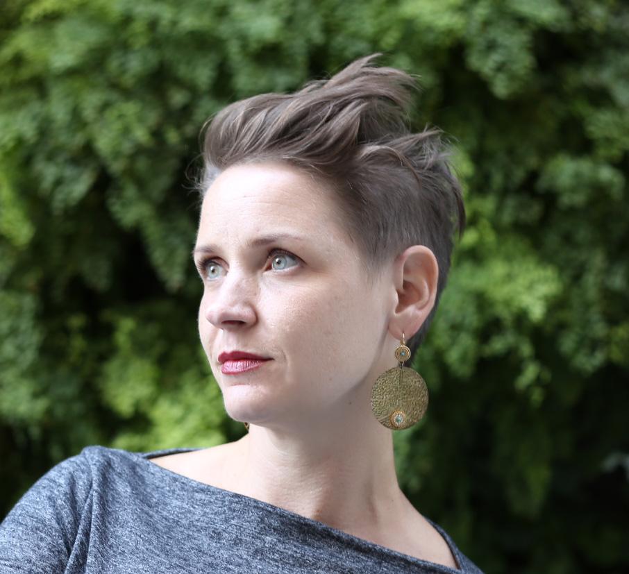 Kristine Barrett
