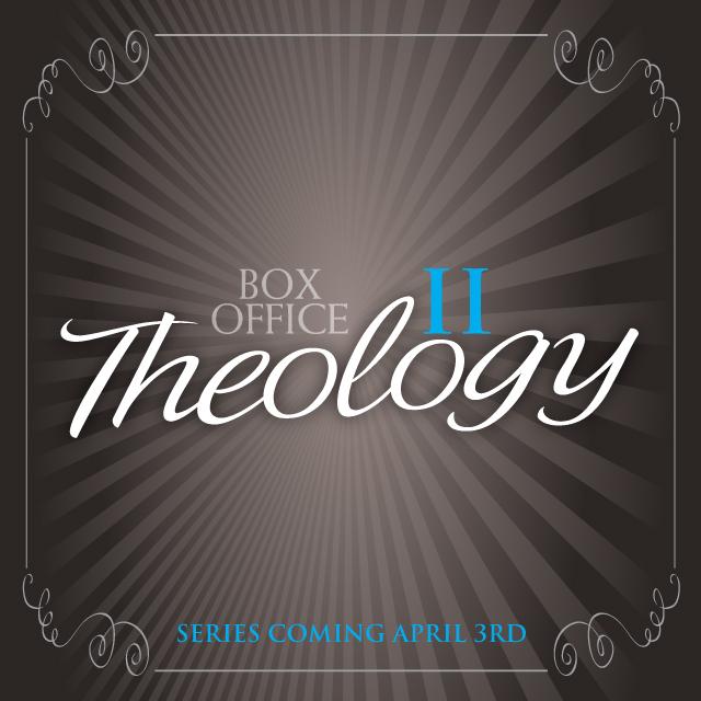 Box Office Theology II