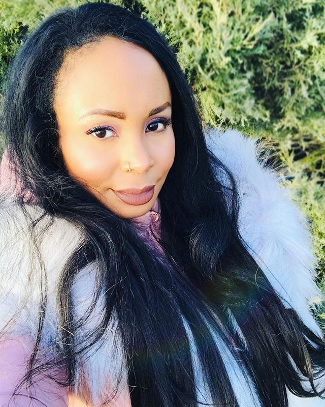 """I just saw a tweet by Shanice Hubbard on twitter and it read,"""" we expect women to work like they don't have children, and raise children as if they don't work."""" Shout out to all the working moms who feel like they are being measured by impossible standards. I see you. xoxo"""" I work hard, even more so now to provide for her, and at the same time I feel guilty if i think I'm not spending enough time. Part of the drive behind @bodymadeforlove was to work on something at home that Soleil could be a part of and didn't involve me spending so much time on my phone. Finding a balance between mom-ing and working is tough. Any advice other muvas? How do y'all do it? Let me know below👇🏽 . . . . #mompreneur #entrepreneur #entrepreneurship #motherhood #honestmotherhood #motherdaughter #workingmom #workathome #workfromanywhere"""