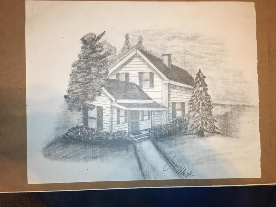 House study, 2006