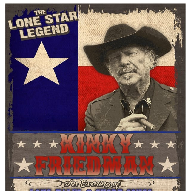 "March 23rd I will be opening for Kinky Friedman at the Beachland Tavern. I am super excited about this show and it is definitely a highlight of sorts for me... I will be releasing ""Some Kind Of Wings Vol. 2"" that night along with a little companion EP.  SEE KINKY FRIEDMAN ABOVE ALL ELSE, but see my mug sweet talking you for 9 or 10 songs beforehand.. #kinkyfriedman #beachlandballroom #somekindofwings #shootchyea"