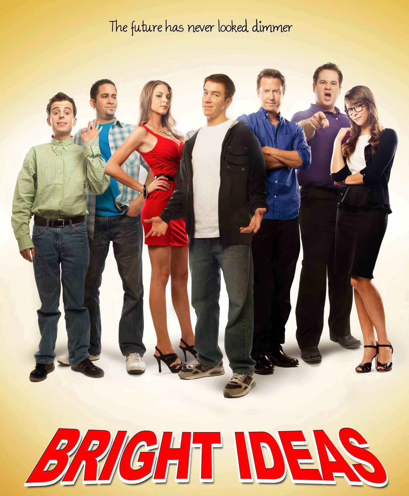 """Michael is scheduled to compose several original cues for Ronn Head's feature, """"Bright Ideas""""."""