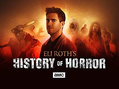 Shudder , AMC Networks' premium streaming service for horror, thriller, and the supernatural, announced today that Eli Roth's History of Horror: Uncut podcast will return to Shudder, Apple Podcasts and other platforms on Friday, May 3. An extended audio companion to the television series AMC Visionaries: Eli Roth's History of Horror (streaming now on Shudder in the U.S. and Canada), the Uncut podcast offers listeners hours of never-before-heard, candid conversations between Roth and horror luminaries Stephen King, Edgar Wright, Quentin Tarantino, Diablo Cody, Bryan Fuller, Tony Todd, Catherine Hardwicke, Victor LaValle, Tippi Hedren, Bruce Campbell, Josh Hartnett, Greg Nicotero and Rob Zombie.  - Theme song by Michael Teoli