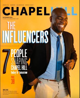 Chapel Magazine Nov 2018