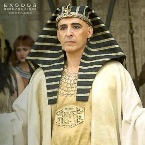 Harpo...Who dis pharoh?