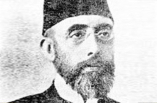 Mehmet Celal Bey - The Armenian Genocide