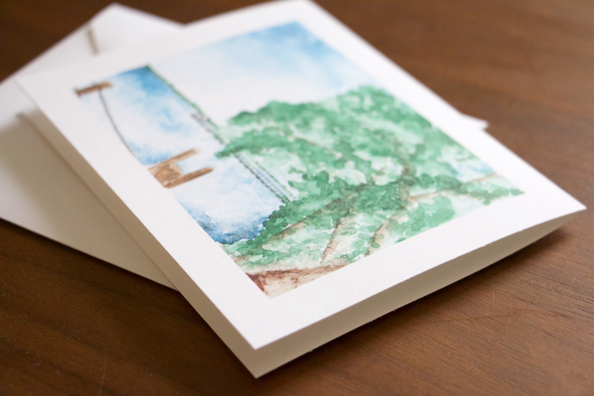 Paper by JLee: Creating Custom Stationery